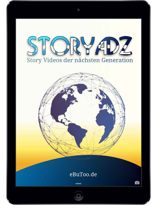Die Software Storyadz