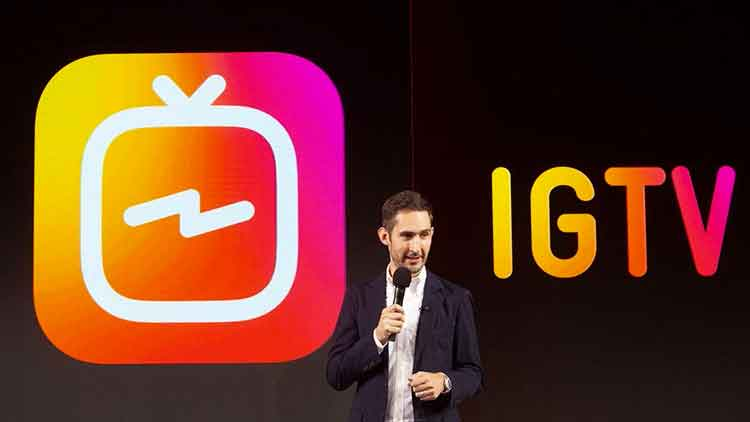 Instagram Trends 2019 igtv videos