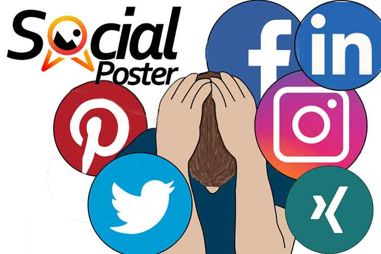 Der Social Poster – so einfach war Social Marketing noch nie!