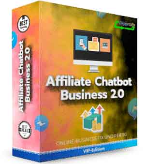 Der Videokurs Affiliate Chatbot Business 2.0
