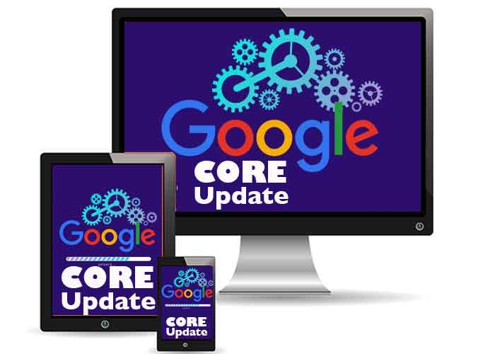 Google-Core-Update-2