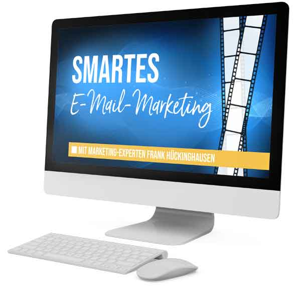 Smartes eMail Marketing