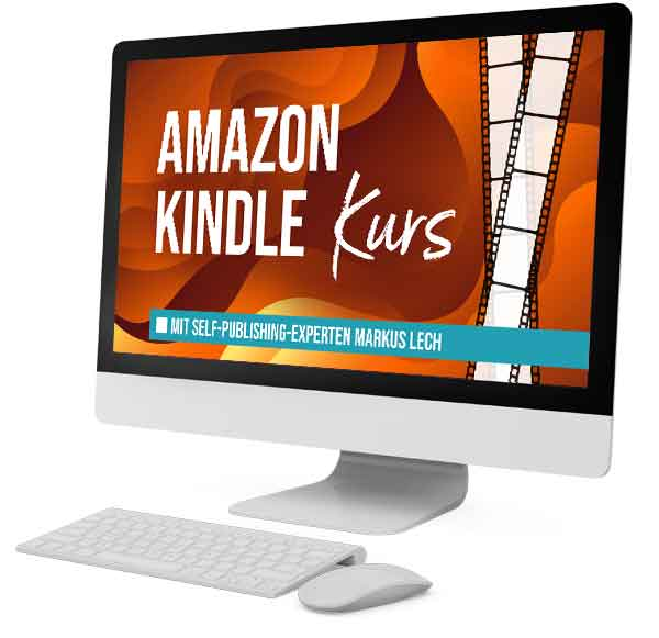 Amazon Kindle Masterclass