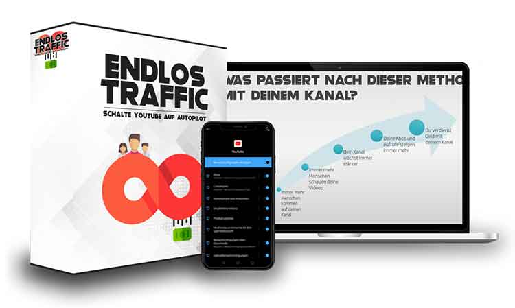 endlos traffic box