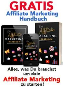 affiliate marketing handbuch