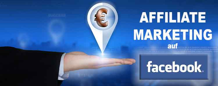 Read more about the article Affiliate Links auf Facebook bewerben – so funktioniert es!