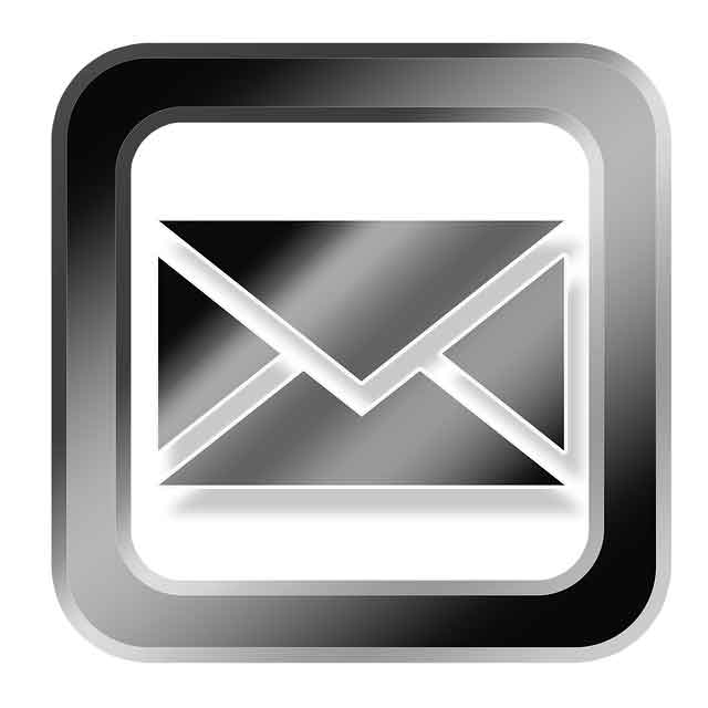 email absender#